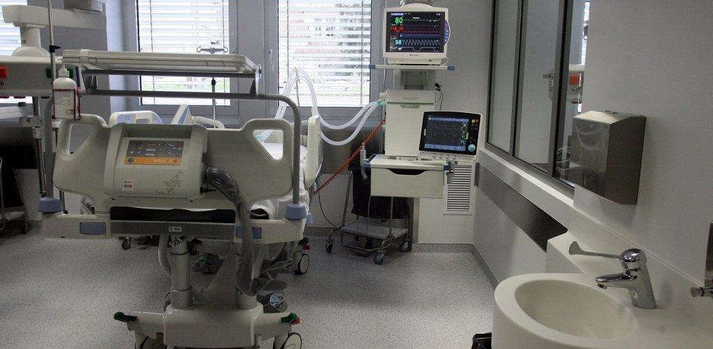 Κοροναϊός: Από τους 350 εργαζόμενους οι 45 σε καραντίνα στο νοσοκομείο Καστοριάς