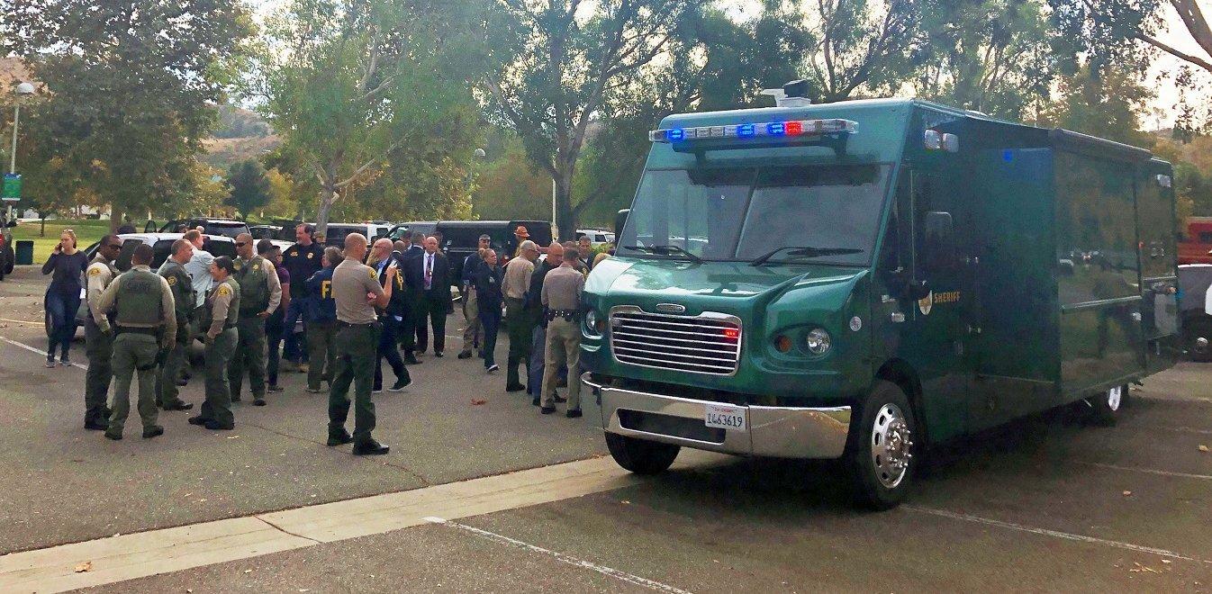 Καλιφόρνια: Μαθητής ο δράστης που συνελήφθη - Δύο νεκροί