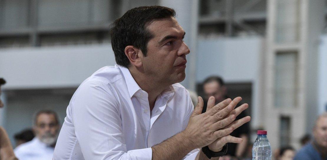 Αλέξης Τσίπρας: Μήνυμα για την επόμενη μέρα με «53» αποδέκτες | Έθνος