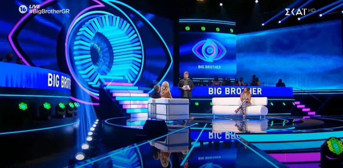Ανακοίνωση του ΕΣΡ για το Big Brother - Τι αναφέρει   Έθνος
