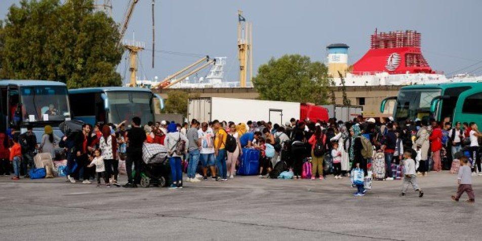 Συναγερμός στην ΕΛ.ΑΣ.: Έρευνες για τζιχαντιστές σε ελληνικό νησί