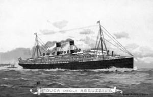 Duca Degli Abruzzi