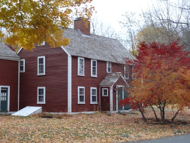 Nathanel Felton Junior House