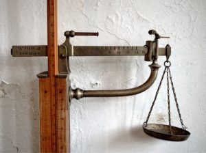 Weighing Mechanism Basics Every Debater Should Know