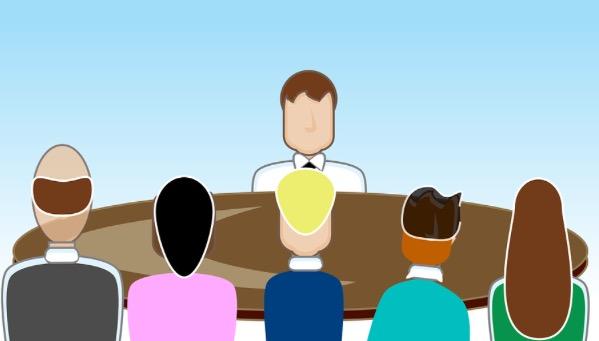 Quiz Corner: Debater Persona – Assessing Results