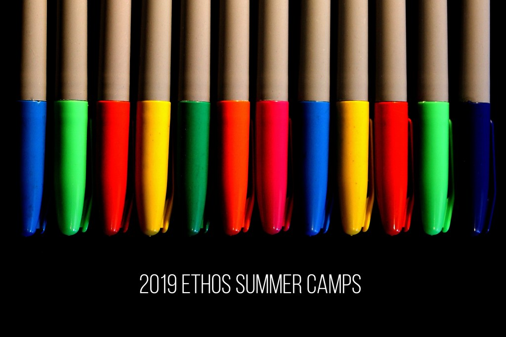 2019 Summer Camps: LIVE