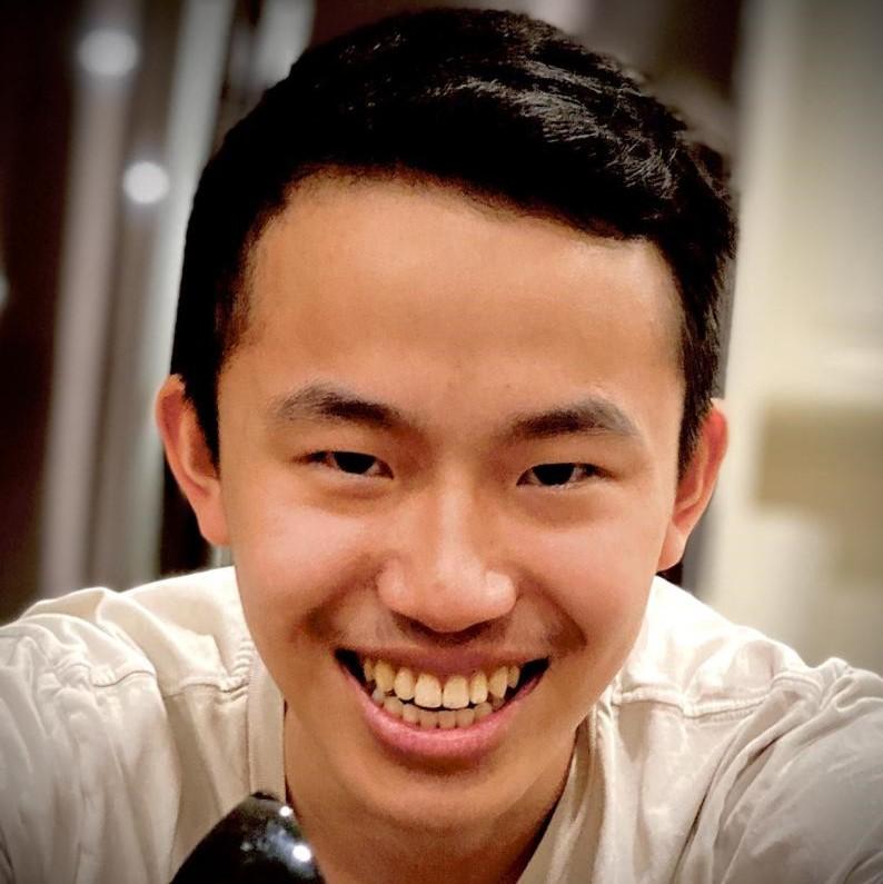Nathanael Wang