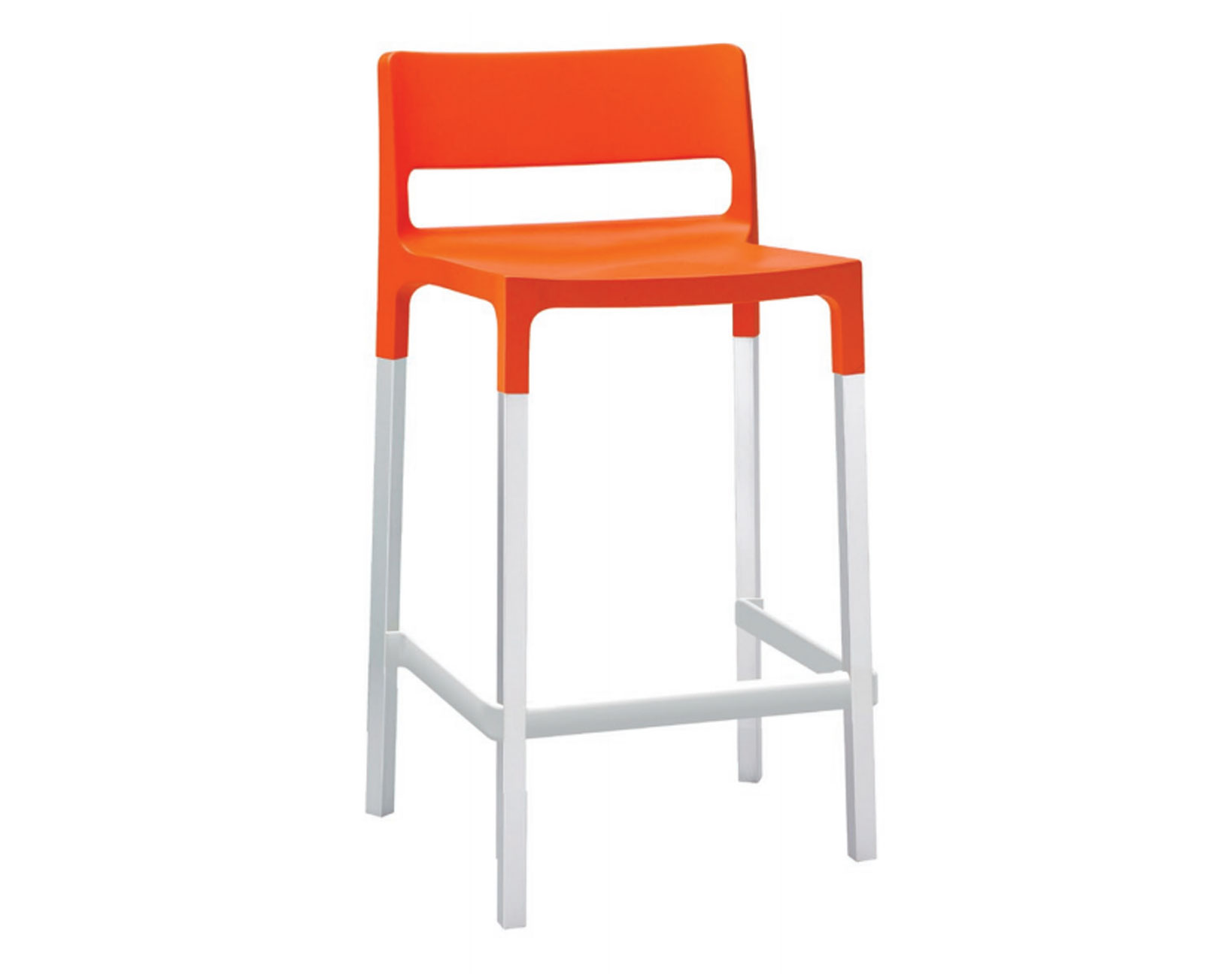 Aceray 692 Stacking Counter Stool Office Furniture