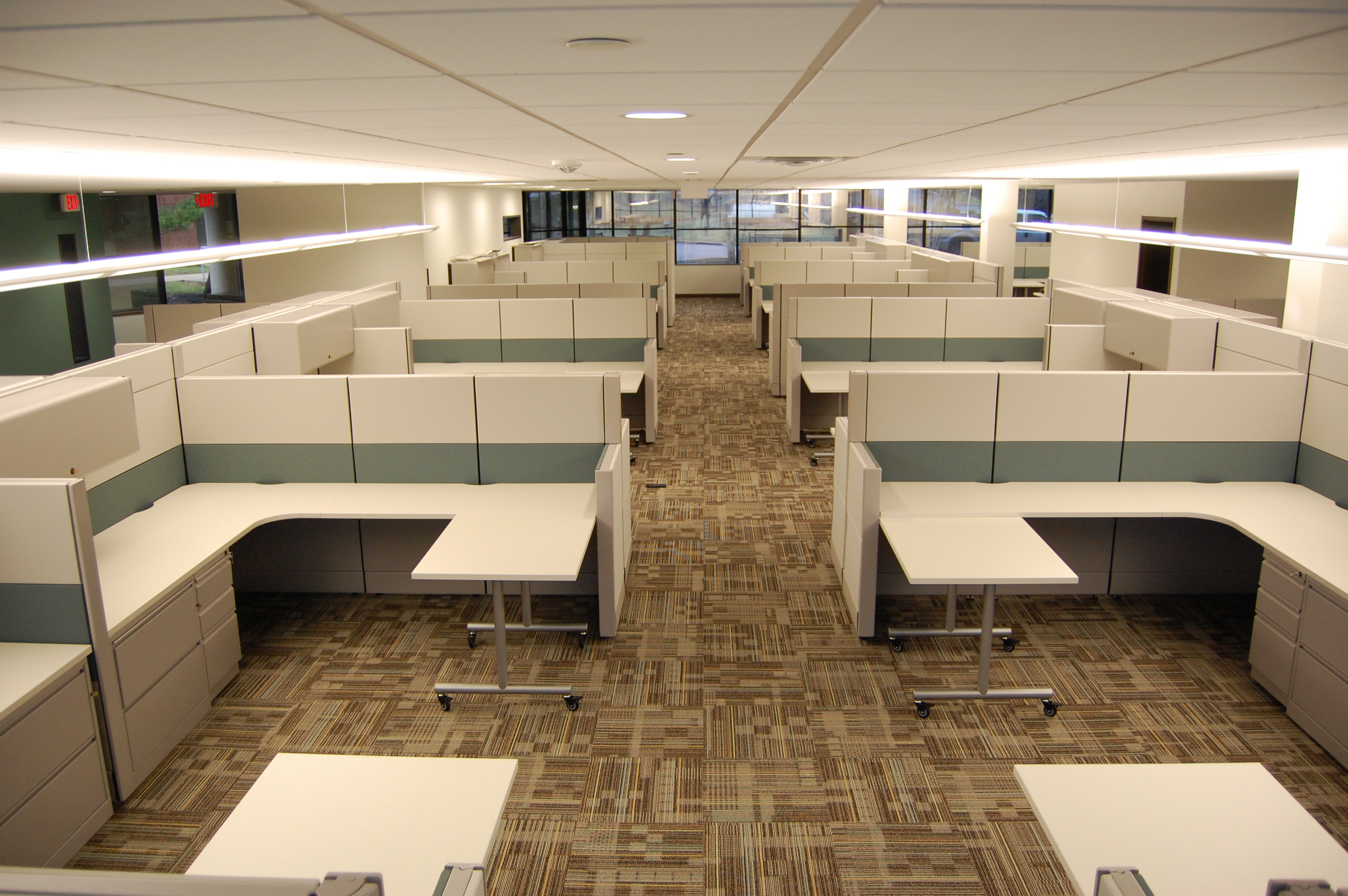 A New And Improved Open Office Definition EthoSource