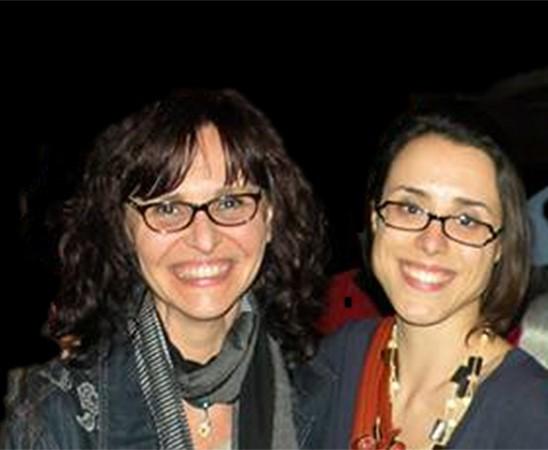 INTERVISTA A DUE GRANDI PRIMATOLOGHE ITALIANE: ELISABETTA PALAGI ED ELISA DEMURU