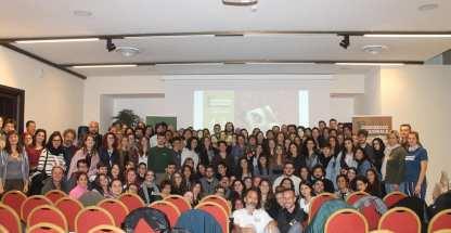 foto di gruppo - EEC 2019