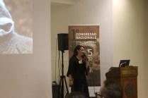 Chiara Grasso, Associazione ETICOSCIENZA