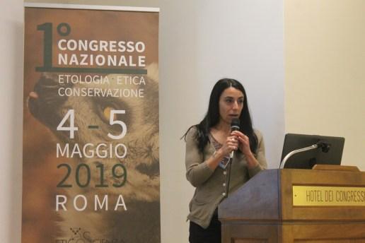 Ilaria Campana, Accademia del Leviatano
