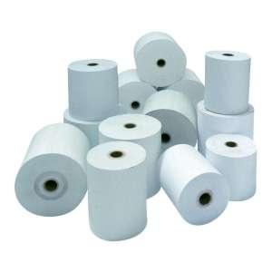 Normalpapier Rollen