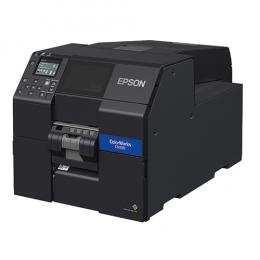 Epson ColorWorks C6000-C6500