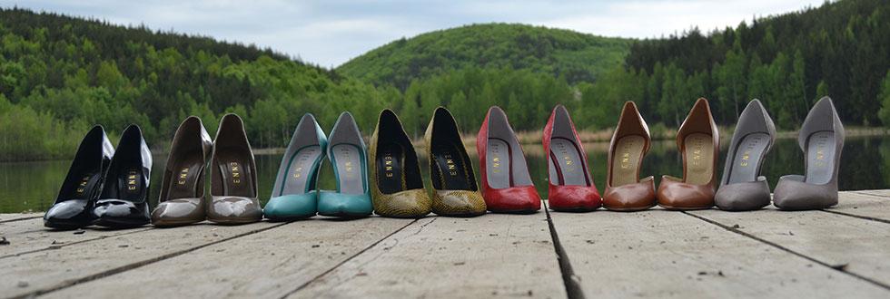 Ce pantofi prefera doamnele? Afla ce se poarta
