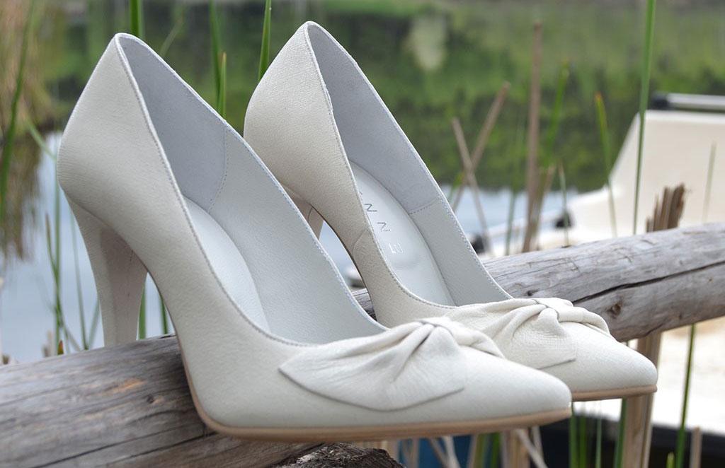 Care Pantofi de Mireasa Sunt Perfecti pentru Tine?