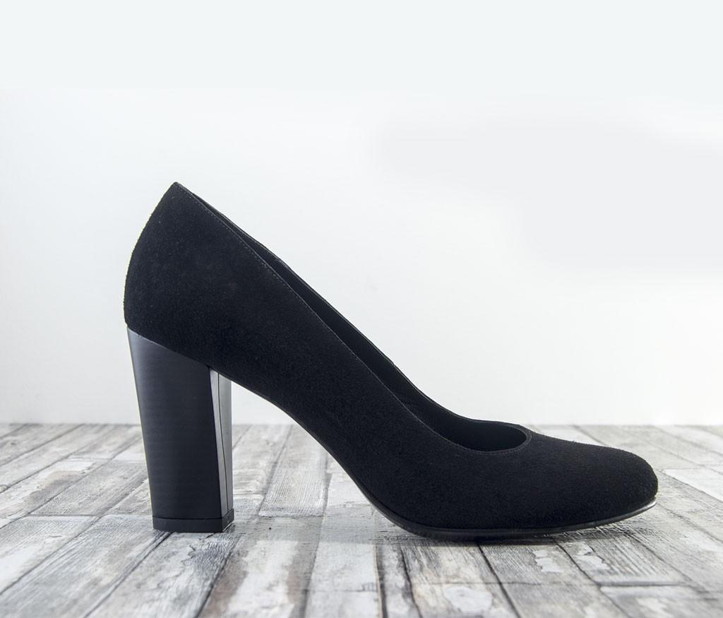 Ce pantofi sa porti la un interviu pentru job?