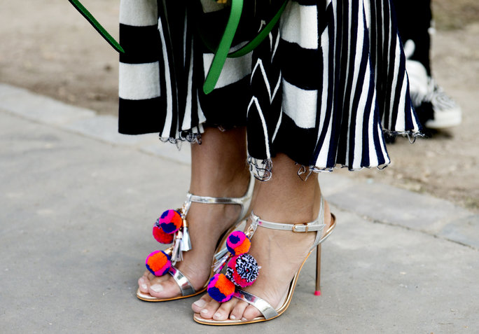 Ce spun pantofii tai despre tine?