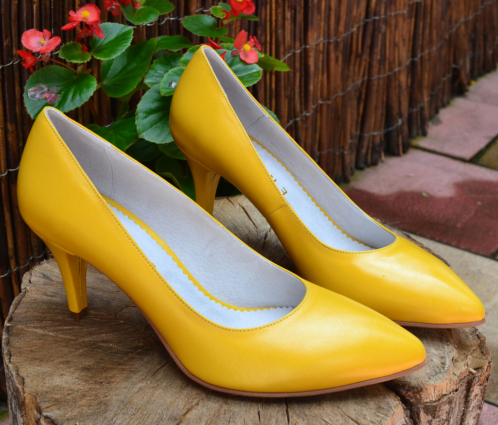 Ce pantofi sa porti in functie de silueta