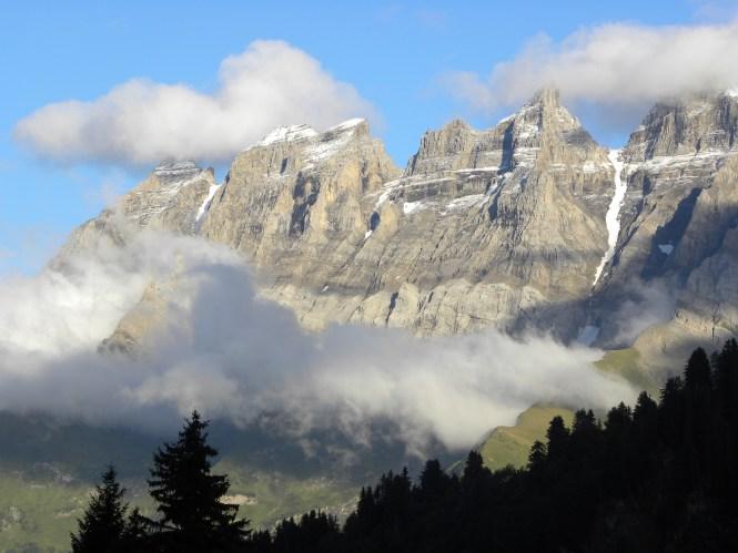 Nuo Provanso. 8 diena. Annecy - Chamonix Mont Blanc - Šveicarija
