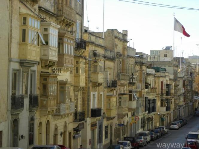 Malta. 1 diena. Sveiki, atvykę į Maltą