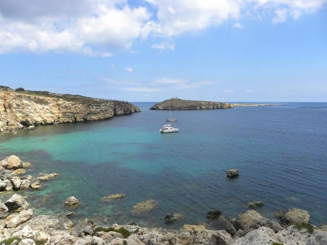 Malta. 2 diena. Paradise Bay - Popeye Village - Ta Hagrat Temples -Golden Bay