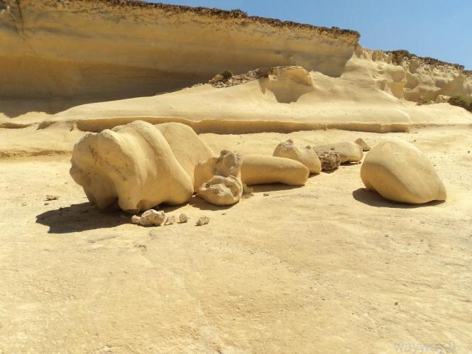 Xlendi. Gozo island