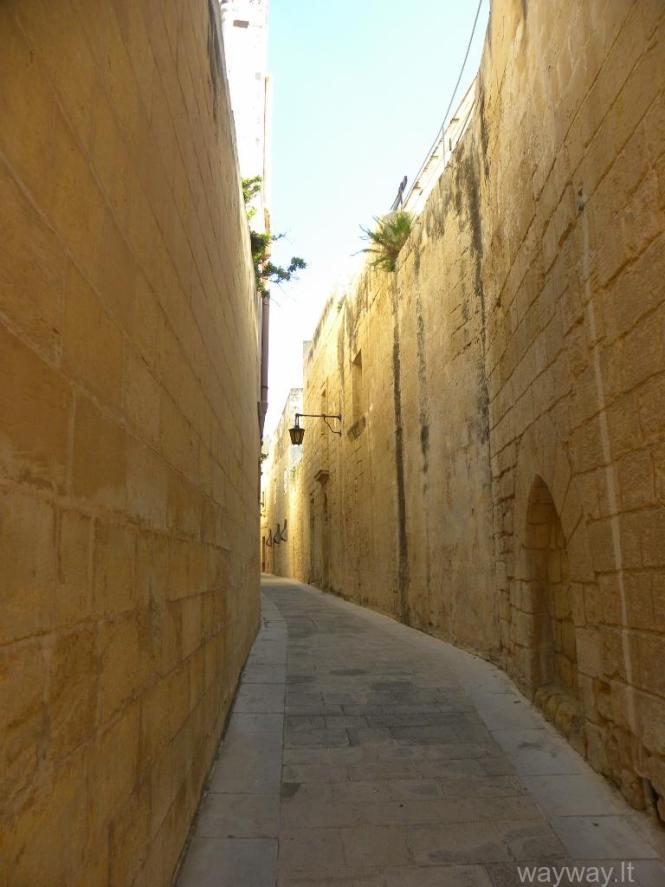 Malta. 4 diena. Mosta -San Anton Palace - Mdina - Rabat