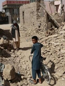 چرا افغانستان خطرناکتر از همیشه است؟