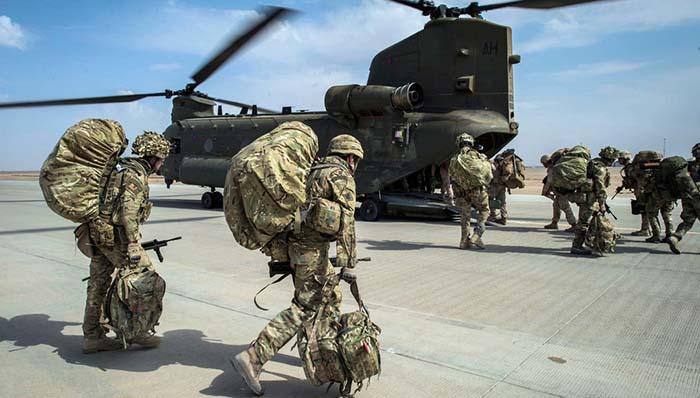 هزینههای خروج از افغانستان