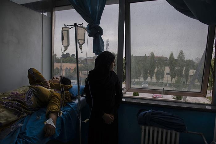 زنان افغان؛ قربانیان سیاستهای خام شرکای افغانستان