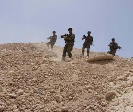 استراتژی طالبان؛ صلح با امریکا، جنگ با افغانستان