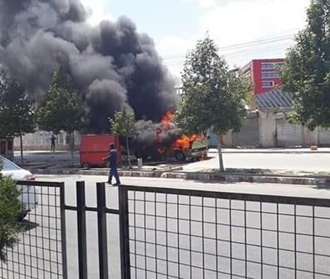 رمضان خونین پایتخت؛ دستکم 40 نفر کشته و 86 نفر زخمی شدهاند