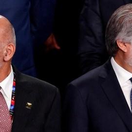 ادامهی جنجال سیاسی در افغانستان؛ غنی در پی مراسم تحلیف و عبدالله در پی معرفی والیهای بیشتر