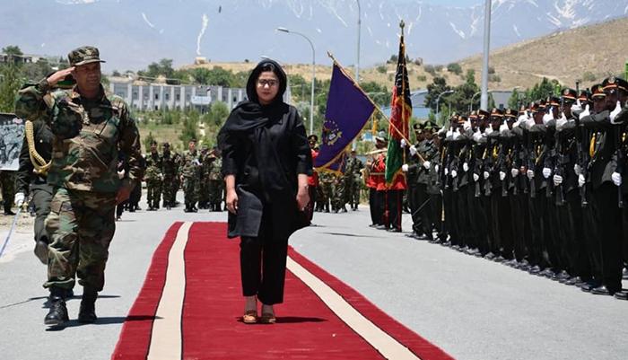 برخط ماجراجویی؛ از قالیبافی در اراک تا معینیت وزارت جنگ افغانستان