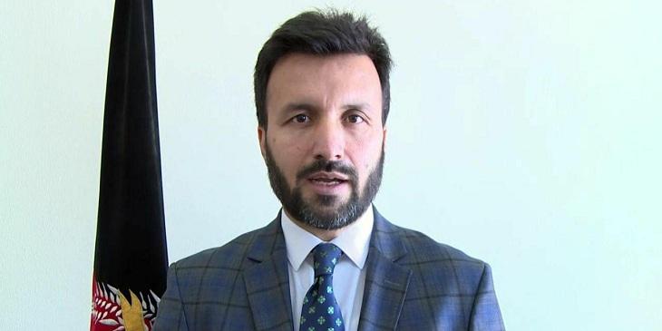 گران هیواد، سخنگوی وزارت خارجه
