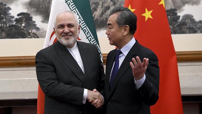 نگاهی به «قرارداد 25 ساله چین و ایران» و تأثیر آن بر منطقه