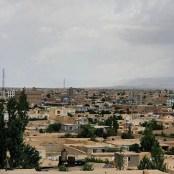 شهر غزنی، نوآباد