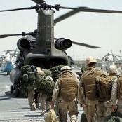 بحران افغانستان؛ چرا امریکا از جنگ علیه تروریزم دست میکشد؟