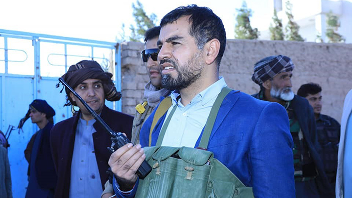 افزایش جنگ و ناامنی در هرات والی لباس رزم به تن کرده است