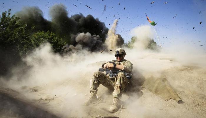 چرا امریکا در خاورمیانه (و افغانستان) مدام شکست میخورد؟