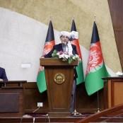 معرفی کابینه به مجلس