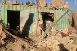 انفجار در یک پاسگاه پولیس در هرات