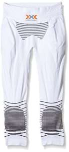 X-Bionic energizer imperméable pour adulte lady mK2 uW pants medium-blanc/noir-xS i020282