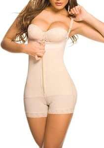 Body CulotteGainanteVentrePlat Corset Minceur Femme Bustiers Ajustable Minceur Efficace Lingerie corset minceur femme