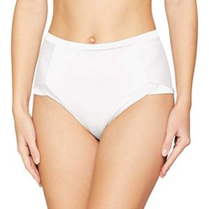 Triumph Body Make-up Soft Touch Maxi Ex Boxer, Écru (Vanille 00gt), 42 (Taille Fabricant: 40) Femme