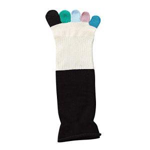 MA87 Sock and Stocking – Chaussettes – Femme M – Noir – Medium
