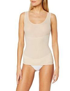 Spanx Thinstincts Tank, Haut Sculptant Femme, Beige (Soft Nude 0), 38(Taille Fabricant: X-Small)