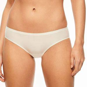 Chantelle – Slip SoftStretch – Slip Femme Sans Couture – Taille Unique du XS au XL – S'adapte à vos Formes – 100 % Invisible et Ultra-confortable – Séchage Rapide